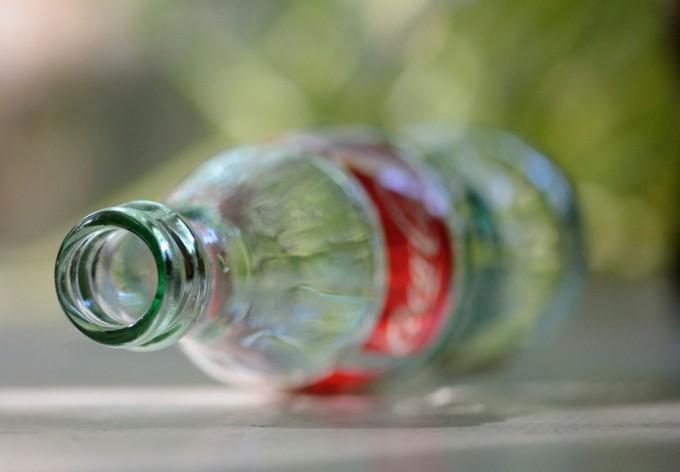 Impuestos en refrescos azucarados