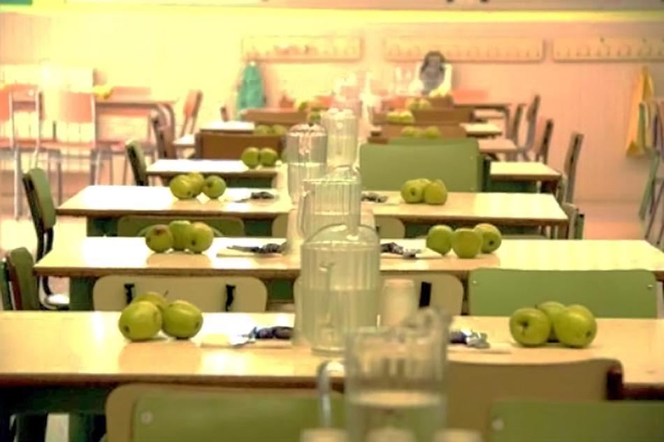 Estrategias para mejorar la satisfacci n y reducir el for Comedor estudiantil