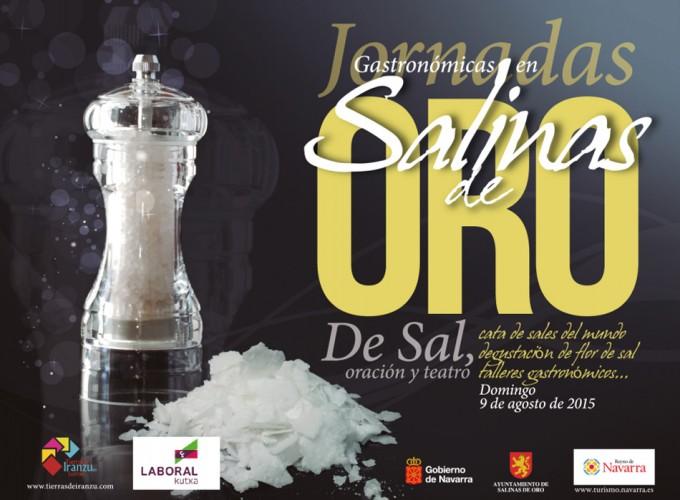 Jornadas de la Sal