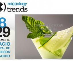 Mixology (X) Trends