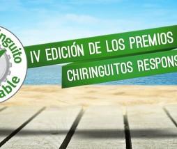 Premio Chiringuito Responsable