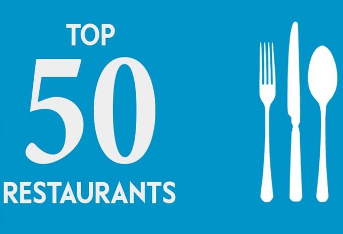 Mejor Restaurante del Reino Unido 2016
