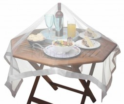 Kitchen Craft Weighted Table Cover