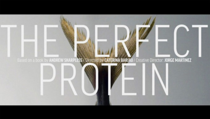 Documental La Proteína Perfecta