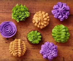 Vídeo sobre decoración de cupcakes