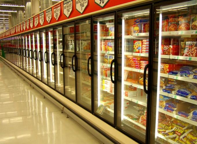 Estudio OCU sobre los alimentos refrigerados y congelados