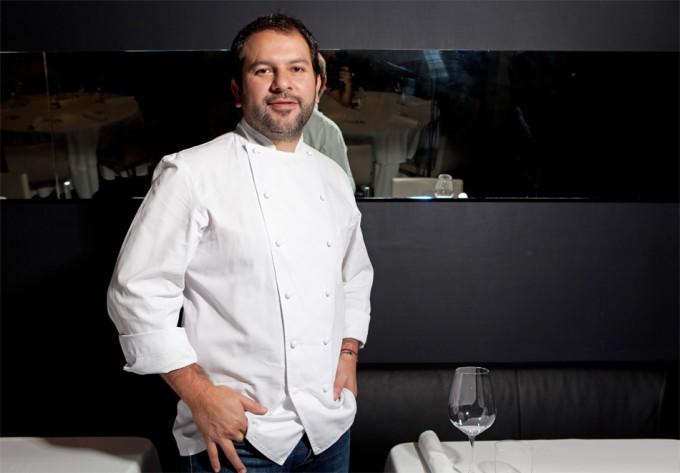 Enrique Olvera, Restaurante Pujol