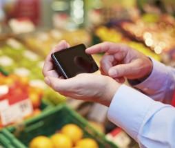 Ventas online de alimentos