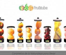 Envase para transporte de fruta