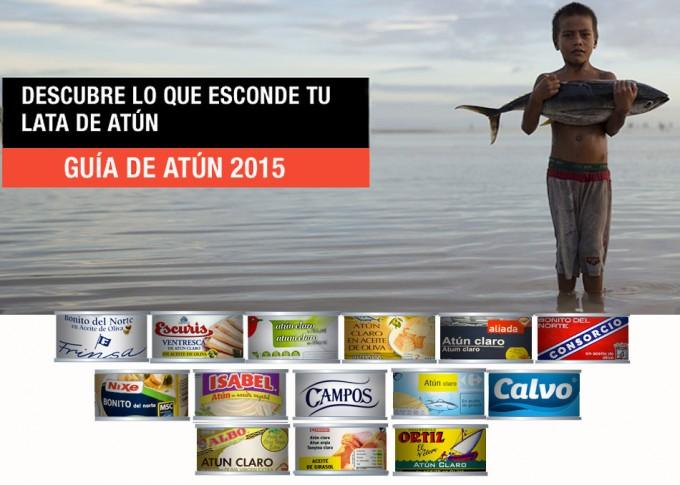 Evaluación de las marcas de atún en España