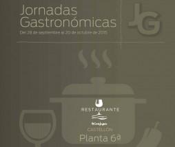 Jornadas Gastronómicas en El Corte Inglés