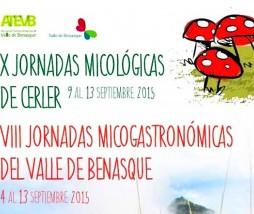 Jornadas Micogastronómicas en el Valle de Benasque