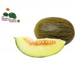 IGP para el melón de Torre Pacheco-Murcia