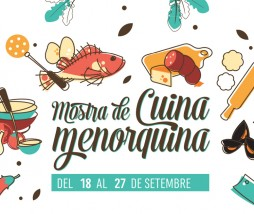 Muestra de Cocina Menorquina