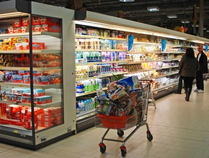 Situación de las tiendas de ultramarinos en España