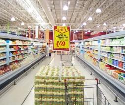 Promociones de supermercados