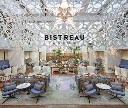 Diálogos Gastronómicos en BistrEau del Hotel Mandarín Oriental Barcelona