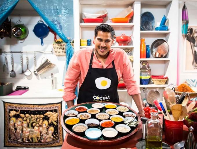 Cocina India en Canal Cocina | Gastronomía & Cía