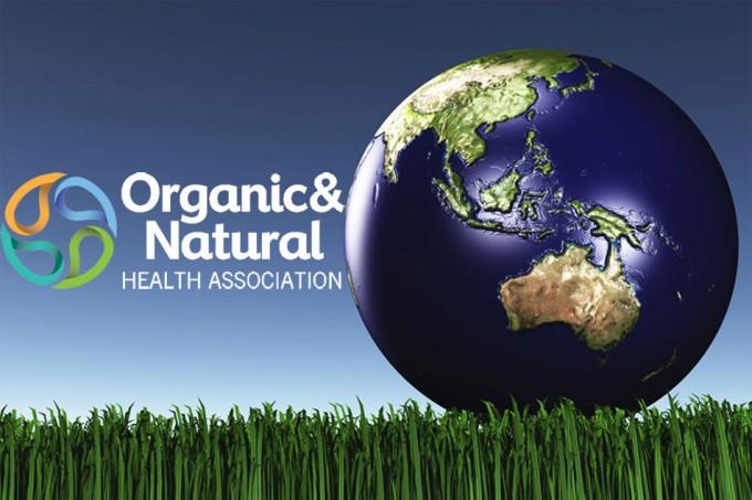 Organic&Natural Healt Association