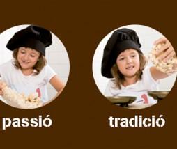 Fira del Torró y de la Xocolata a la Pedra
