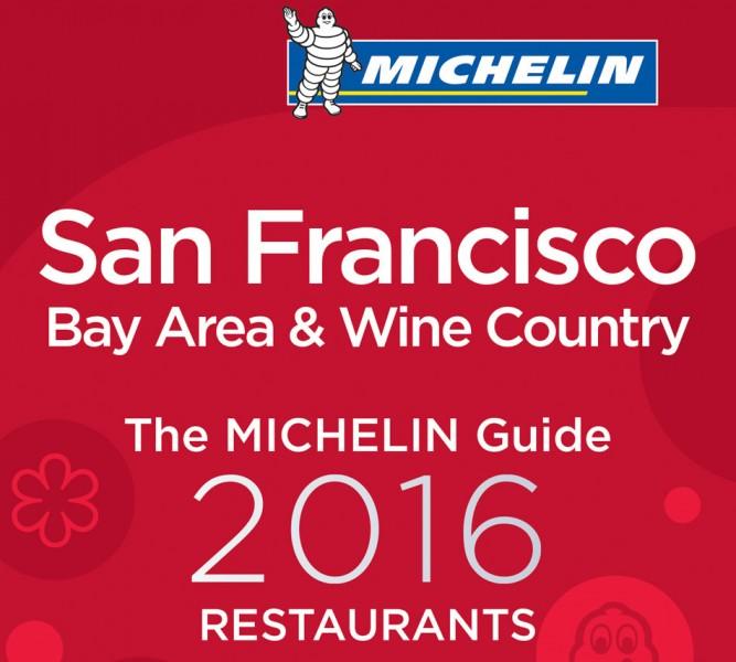 Nuervas estrellas Michelin en san Francisco