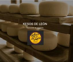 Kesos de León