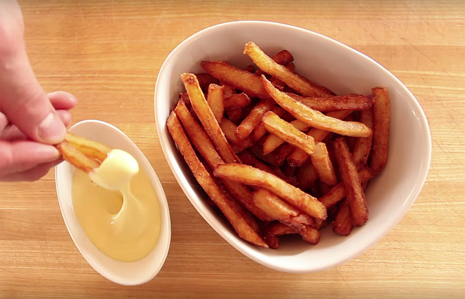 Cómo hacer mayonesa japonesa tipo Kewpie. Vídeo