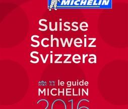 Estrellas Michelin de Suiza