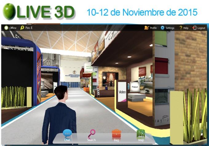 Feria Virtual del Aceite