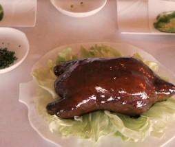 Pato Pekín Restaurante Miramar