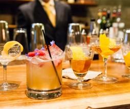 Estudio de la OECD sobre el consumo de alcohol en el mundo