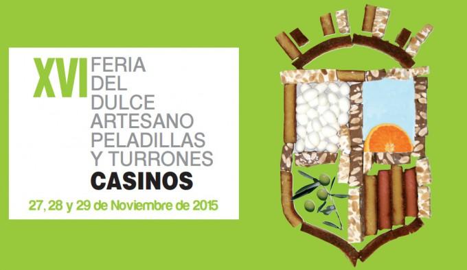 casinos empresas turrones