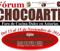 Chocoarte