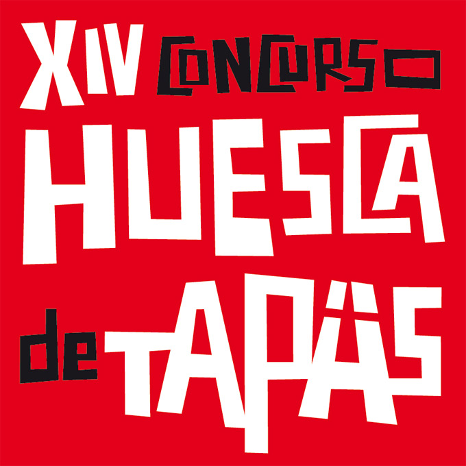 Concurso Huesca de Tapas