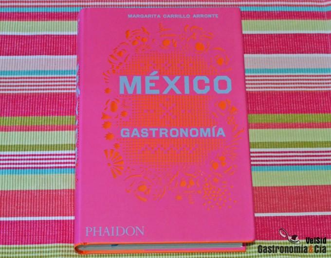 México Gastronomía