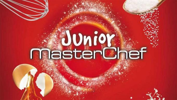 Estreno de MasterChef Junior