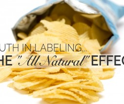definición de natural en el contexto de la alimentación