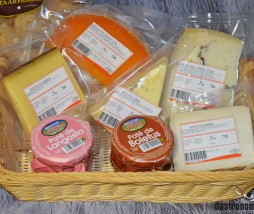 Pack de quesos gourmet