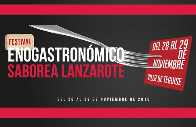 Saborea Lanzarote 2015