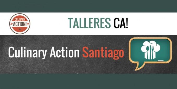 Taller Culinary Action Galicia