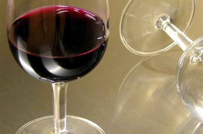 Estudio del alcohol que contiene el vino