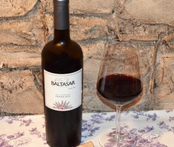 Baltasar Gracián Crianza 2012