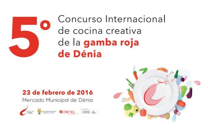 Concurso de la Gamba Roja de Dénia 2016