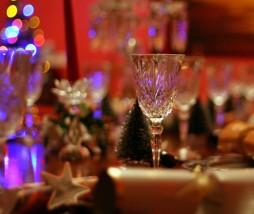 Ser un buen anfitrión en Navidad