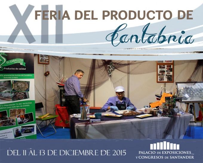 Feria del Producto de Cantabria