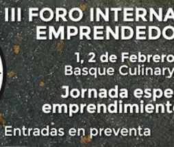 Foro Internacional de Emprendedores BCC
