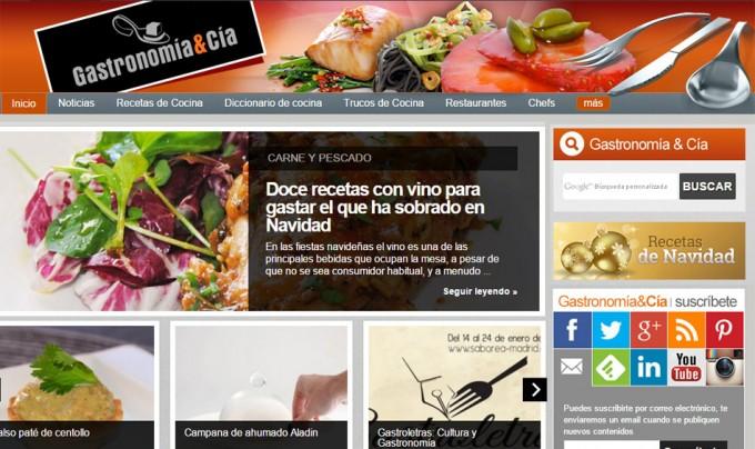 Gastronomía & Cía en el Día de los Santos Inocentes