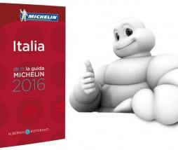 Estrellas Michelin en Italia