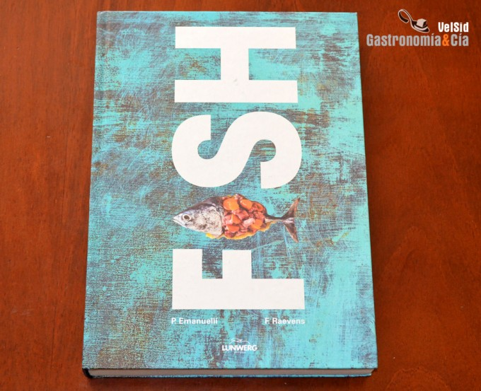 Fish. Libro