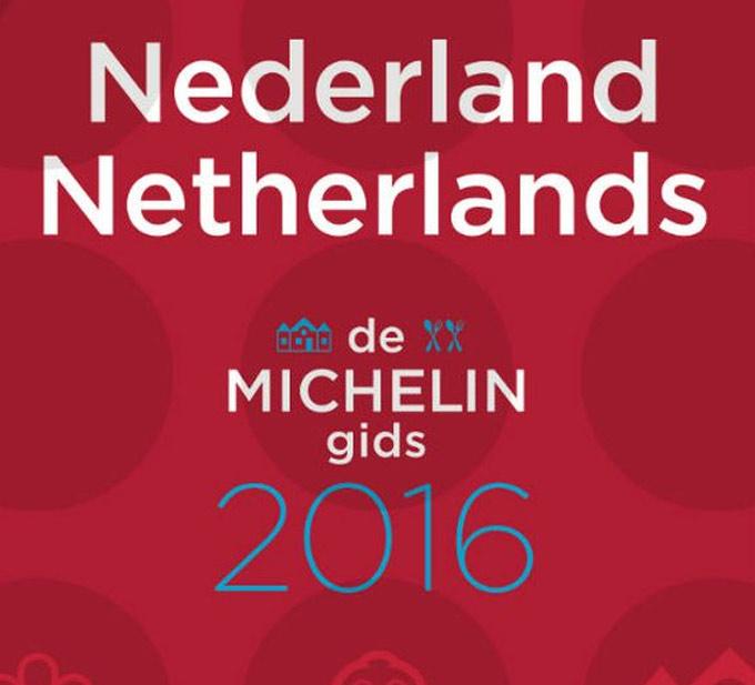 Michelin Holanda